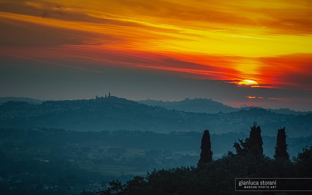 Tre cime tre torri - Gianluca Storani Photo Art (ID: 1-7250)