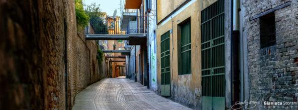 Via degli orti, Macerata - Gianluca Storani Photo Art (ID: 2-6002.)