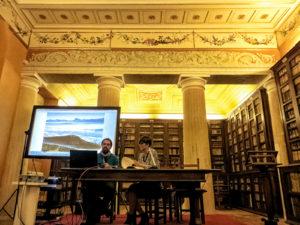 Presentazione di Macerata e i paesaggi delle Marche