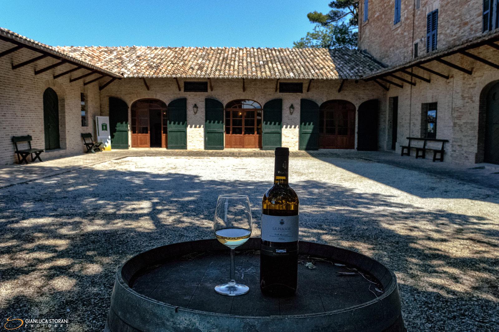 Esposizione fotografica a Villa Forano (ID 3-7958)