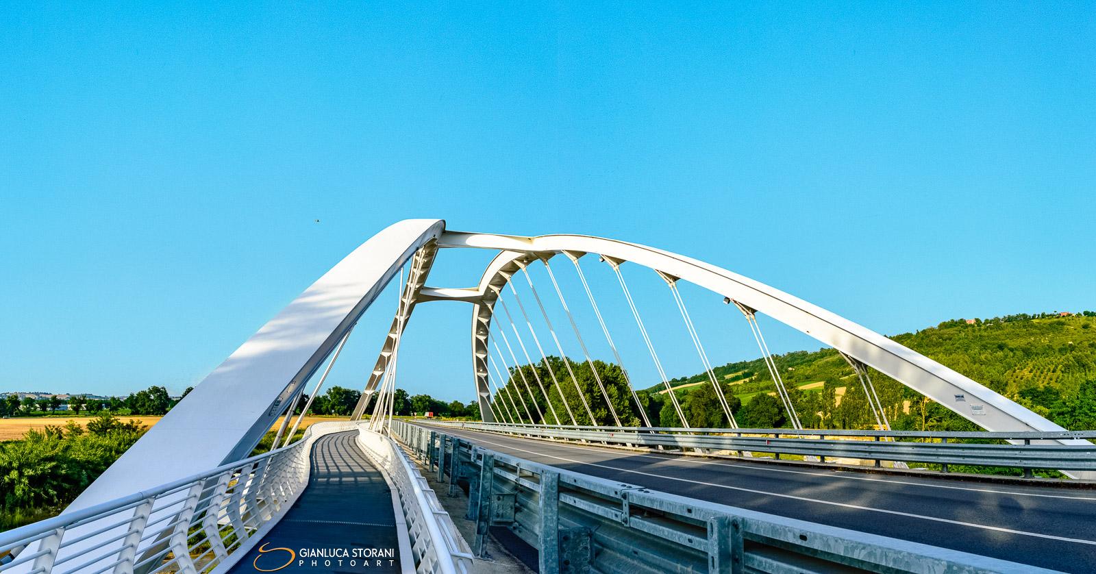 Ponte San Giovanni Paolo II (ID: 2-8125)