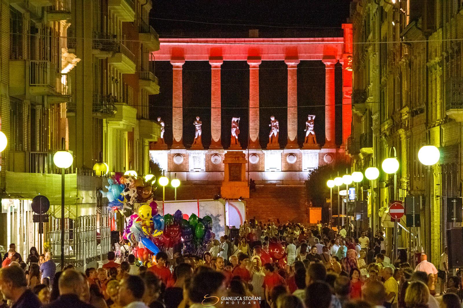 Notte dell'Opera 2017 - Gianluca Storani Photo Art (ID: 4-1418)