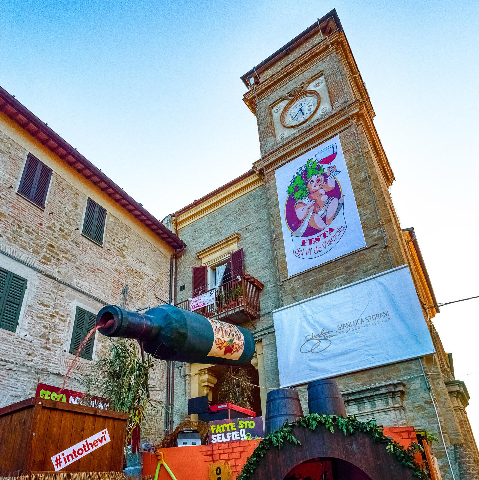 Festa del Vì de Visciola 2017 - Gianluca Storani Photo Art (ID: 4-5028)