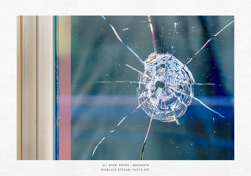 Gli spari sopra - Gianluca Storani Photo Art (ID: 4-8718)