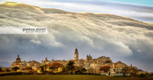 Tra le nuvole - Gianluca Storani Photo Art (ID: 4-7454)