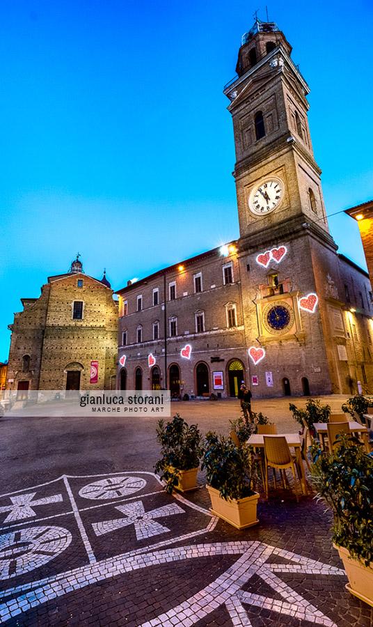 Macerata Mon Amour - Gianluca Storani Photo Art (ID: 4-8881)