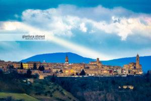 Divina Pollenza - Gianluca Storani Photo Art (ID: 3-5203)