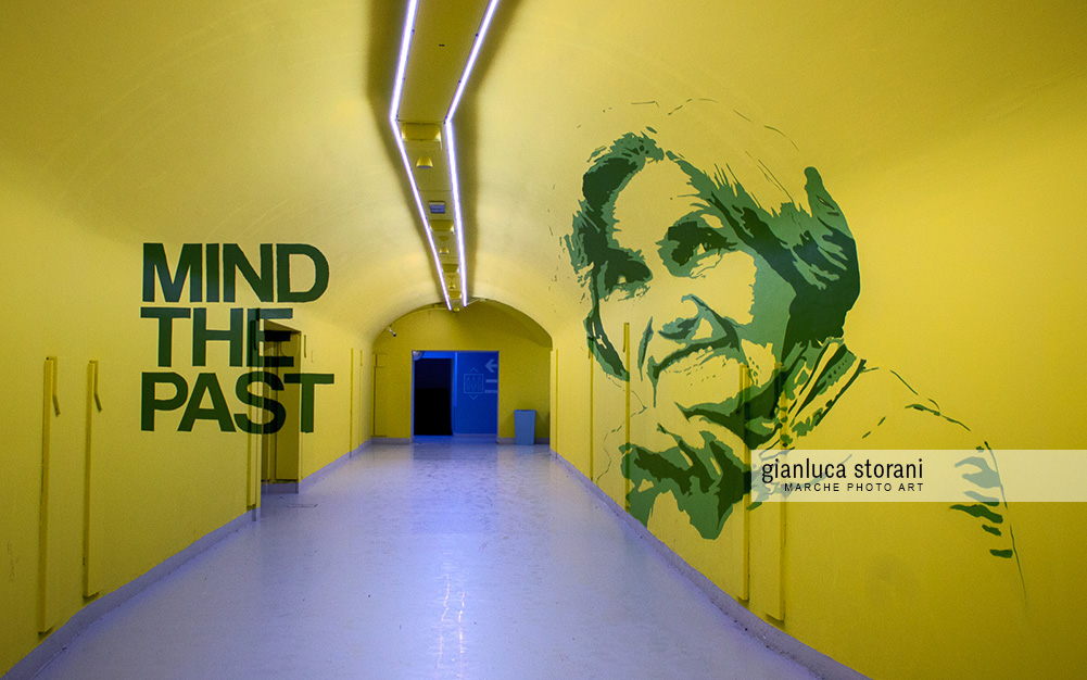 Mind the past - Gianluca Storani Photo Art (ID: 5-1774)