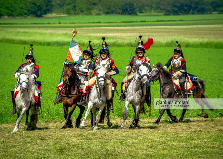 XXIII Battaglia di Tolentino - Gianluca Storani Photo Art (ID 5-1167)