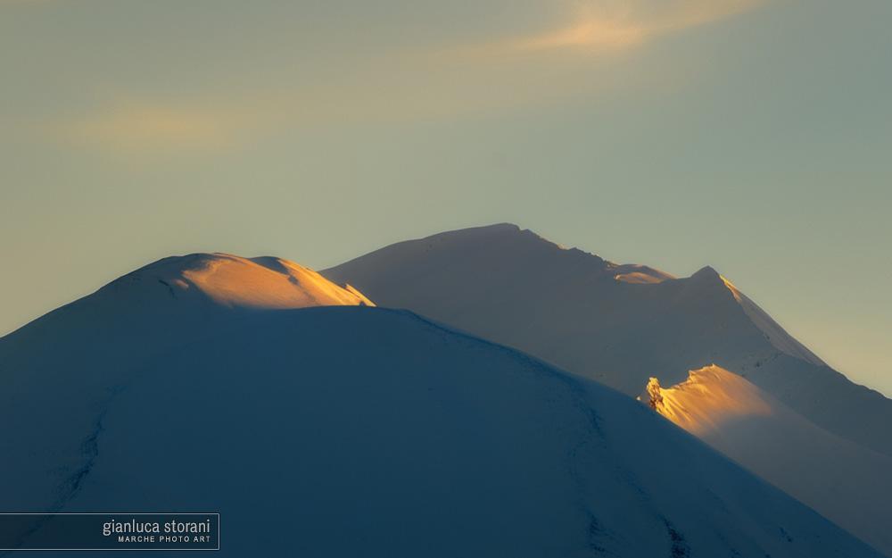 Le alte cime delle Marche - Gianluca Storani Photo Art (Cod. 4-6246)