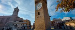 La Torre dei Gualtieri a San Benedetto del Tronto