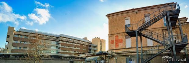 Gli ospedali di Macerata - Gianluca Storani Photo Art (Cod. 2-4912)