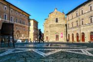 Piazza della libertà di Macerata (ID: 3-7692)