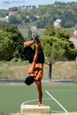 Breakdance - Gianluca Storani Photo Art (ID: 4-2261)